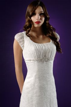 I think this might be the elusive dress I tried on and fell in love with. It's on sale now!