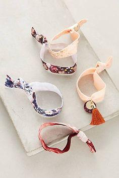 Girls' Accessories Mermaid Hair Ties Mermaid Favors Mermaid Wrist Tie Gift Bag Fillers Mermaid Foo Lustrous Surface Kids' Clothing, Shoes & Accs