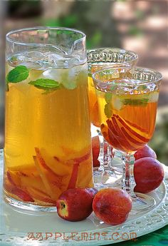 Cool and refreshing....