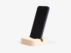 lovely things posted by Iphone Stand, Docking Station, Living Room Interior, Wood Design, Industrial Design, Usb Flash Drive, Handmade Items, Packaging, Cnc
