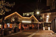 Café, zalen, restaurant & catering Sterrebosch in Wijchen