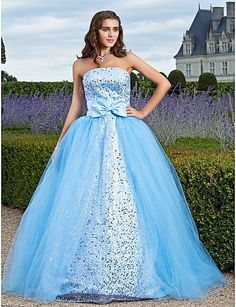 Cinderella style
