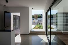 Galeria de Casa em Kfar Vitkin / Levy-Chamizer Architects - 5