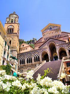 Amalfi #italy