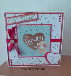 Birthday Cards, Happy Birthday, Friends Forever, Create, Classic, Projects, Bday Cards, Happy Brithday, Derby