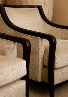 upholstery fabric-love dark wood with this fabric