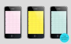 grid backgrounds