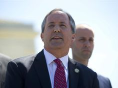 Editorial: Ken Paxton should answer our reporters' questions | Dallas Morning News