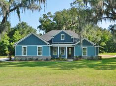 New Construction Completed in Mariana Oaks! 7492 Sunny Mariana Court, Tallahassee, FL 32311 – Check out our blog for the Virtual Tour!