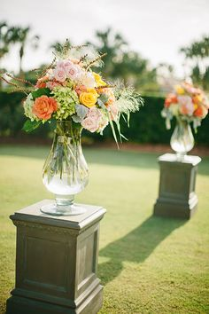 Ponte Vedra Inn & Club Florida Wedding from Brooke Images