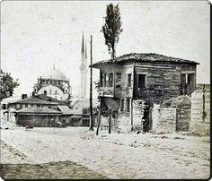 Üsküdar Selimiye