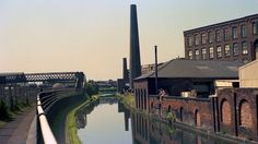 Canal, Ashton-under-Lyne. Peterborough, Local History, Dundee, Time Travel, Glasgow, Old Photos, Manchester, Landscapes, England