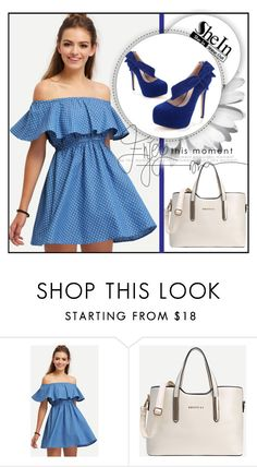 """""""SheIn III-4"""" by melisa-hasic ❤ liked on Polyvore"""