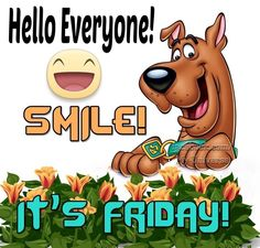 296 Best Good Morning Its Friday Images Friday Weekend Good