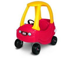 10 fun facts about the history of the cozy coupe