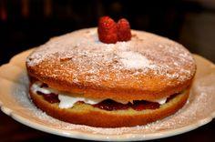 Diabetics have birthdays too! Here's a fantastic birthday cake recipe to celebrate