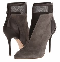 SHOEOGRAPHY: Shoe of the Day | Elie Tahari Naila Boots