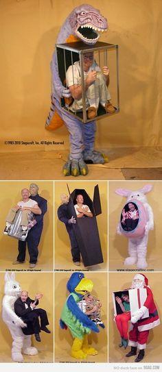 DIY Halloween Custom Ideas  pinterest.com/egifts/halloween-costumes/