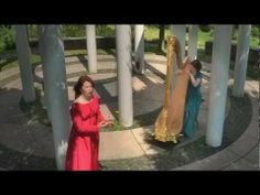 Ravel's Five Greek Songs beautifully performed.  I love this cycle of songs - performed them on my senior recital.  Catherine Swanson, soprano and Frederike Wagner, harp.  For more information: http://www.catherineswanson.com    More videos for soprano and harp:  http://www.youtube.com/watch?v=Nz8LR1yQWtw  http://www.youtube.com/watch?v=Cj8g5ISDQgc  http://www.youtube.com/watch?v=zk1LYO8TNWs