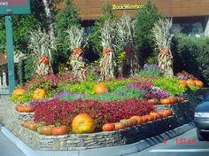 Fall in Gatlinburg, TN