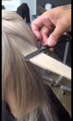 Internal Texture: 2 Great Techniques | Modern Salon