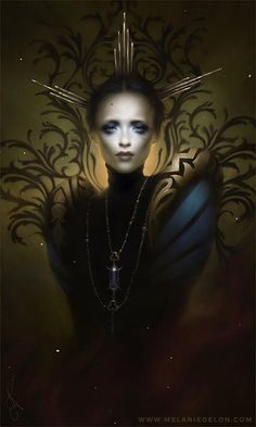 lohrien:  Illustrations by Melanie Delon website l dA l shop l society6 l tumblr