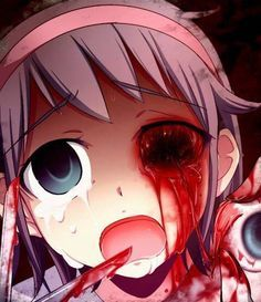 anime gore - Google Search