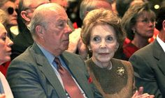Former Secretary Of State George P. Shultz Doesn't Sound Enthused With Donald…