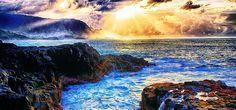 #Kingsbath #Kauai #Hawaii