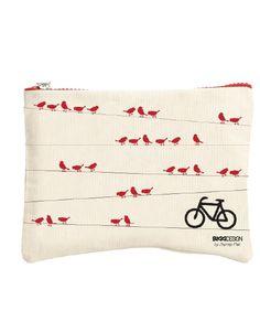 Biggdesign Kuşlar Küçük Çanta