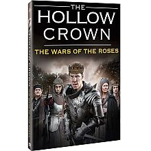 Hollow Crown: The Wars of the Roses DVD - shopPBS.org