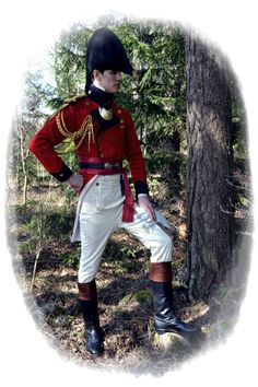 General Staff officer c.1812-1815