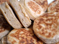 messy and smelly west bay jonnycake white cornmeal pancakes see more ...