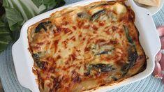 Mangoldové lasagne