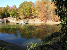 108 Shore Mist Court, Statesville .85 Acre Waterfront Lot in Highlands at Lake Norman