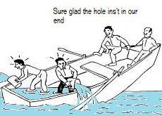 Service Management Journey: Improving Change Management when you are not a Change Manager