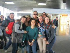 Aereoporto di Taormina con Enzo Iacchetti