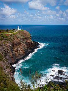 "500px / Photo ""Kilauea Lighthouse, Kauai"" by Joachim Jäger"