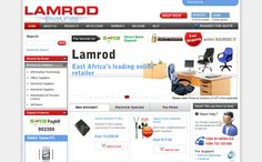 Lamrod is an Online Shopping Gateway where you can Buy, sell Products in an easy way.