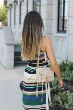 straight ombre hair...think im going to have this when I have my hair extensions