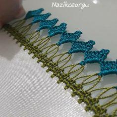 44 different crochet needlework models that will add elegance to your elegance Crochet Ruffle, Crochet Lace Edging, Crochet Borders, Crochet Trim, Filet Crochet, Crochet Stitches, Needle Lace, Chrochet, Patch