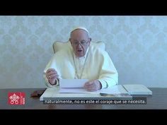 ® PAPA FRANCISCO - VICARIO DE CRISTO ®: PAPA FRANCISCO PIDE SOSTENER CON LA ORACIÓN Y ACCI... Bookends, Christ, Making Decisions, Dear Sister, Human Trafficking