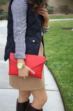 Paper bag skirt | Riding Boots | Rose Gold Watch
