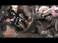 How to Replace the valve seals if your engine is smoking « Auto Maintenance & Repairs