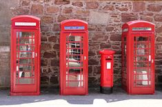 Free Image on Pixabay - Scotland, British, Phone London Telephone Booth, London Phone Booth, Pineapple Wallpaper, Fnaf Sister Location, Healthy Living Quotes, Sour Cream And Onion, Craft Projects For Kids, Apps, Red Walls