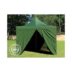 Faltzelt 3x3 3x6 3x4 5 m Pavillon Pliant Tente Pavillon de Jardin Marché stand 400 g//m² PES