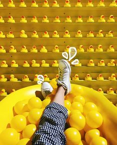 Yellow toys have a way of bringing sunshine into the home Rainbow Aesthetic, Aesthetic Colors, Aesthetic Yellow, Yellow Theme, Color Yellow, Shades Of Yellow, Happy Colors, Mellow Yellow, Insta Photo
