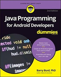 Free download or read online learning python 5th edition a famous java programming for android developers for dummies 2nd edition pdf download e book fandeluxe Image collections