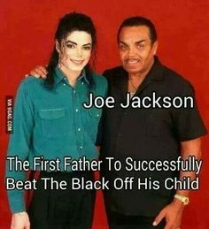 So wrong, but funny!  http://ozmusicreviews.com/the-third-anniversary-of-michael-jacksons-death