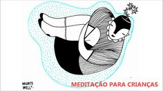 MEDITAÇÃO PARA CRIANÇAS - Para acalmar e relaxar ao som do PIN Reiki, Mindfulness, Youtube, Central Nervous System, Relaxer, Color Blue, Spirituality, Youtube Movies, Awareness Ribbons